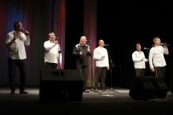 Анонсований на 24 травня концерт у Кузнецовську відмінено