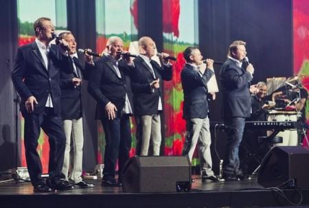 Найближчі ювілейні концерти «Терції» - у Тернополі (18 грудня) та Івано-Франківську (19 грудня)