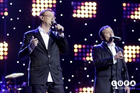 Концерт у Стрию переноситься на 13 червня