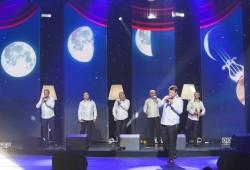 У грудні «Піккардійська Терція» дасть концерти у Луцьку, Тернополі, Івано-Франківську та Чернівцях