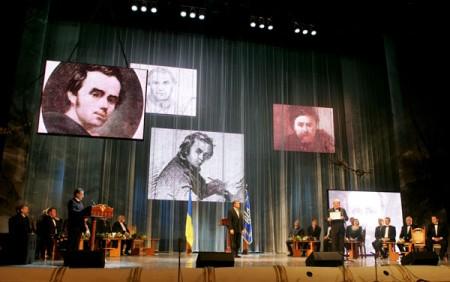 «Піккардійці» - учасники «Нової пісенної Шевченкіани»